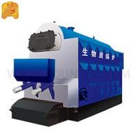 生物质锅炉LSG1.0-0.8-S