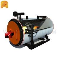 烟道式余热锅炉QJ5.0/700-1.0-0.8/175   待询价