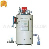LHS全自动燃油(气)蒸汽锅炉LH0.2 -0.4-YC