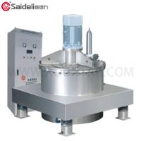 SGZ(MDL)系列电机上置直联刮刀下部卸料离心机 待询价