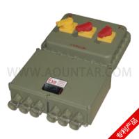 □□G58-系列 防爆照明(动力)配电箱  待询价