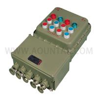 □DG58-□DQ系列防爆动力配电箱(电磁起动)  待询价