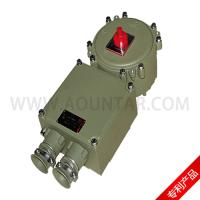 □DZ52-系列防爆断路器 待询价