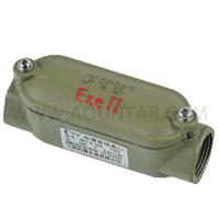 BHC-系列 防爆穿线盒 待询价
