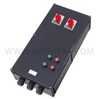 BF28159-SDQ系列 防爆防腐动力配电箱(电磁起动)  待询价