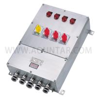 BF28159-g□DQ系列 防爆防腐动力配电箱(电磁起动)  待询价