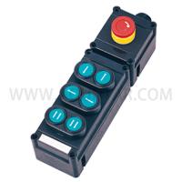 8050.11系列防爆防腐主令控制器 待询价