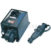 BCZ8030-系列防爆防腐插接装置  待询价