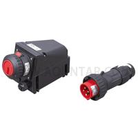 BCZ8060-系列防爆防腐插接装置    待询价