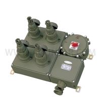 □□G58-□C系列 防爆照明(动力)配电箱(检修电源插座箱)   待询价