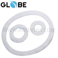 光石棉垫圈(69)200*120*8Dg80*8孔