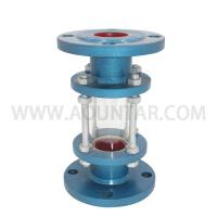 碳钢玻璃管式视盅DN100