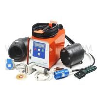 电熔焊机THE-9C