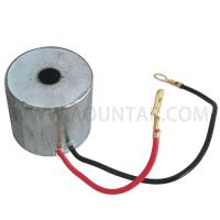 不锈钢电磁阀线圈DN20