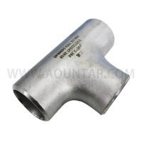 不锈钢冲压三通-Φ32*3(购买前先询价)