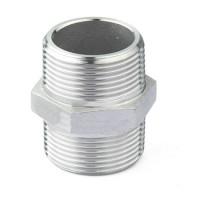 不锈钢外丝304-DN50