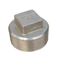 不锈钢塞头304-DN20