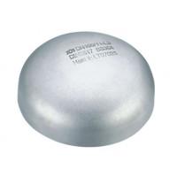 不锈钢管帽304-DN50