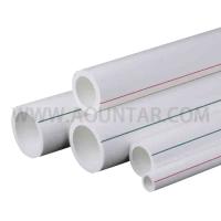 三型聚丙烯管ppr (冷水)  1.6mpa  外径:20-160mm( 待询价)