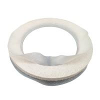 四氟包覆石棉橡胶垫圈(购买前先询价)