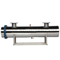 碳钢管道式汽水混合器