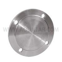 不锈钢法兰盖HG5010-10  DN15-DN600