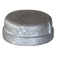 镀锌管帽DN80