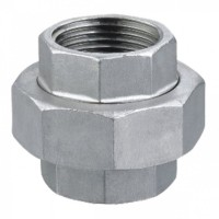 不锈钢活接304-DN50