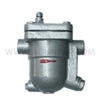 碳钢丝口自由浮球式疏水阀 CS11H-16C DN15-100