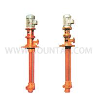 FSY型玻璃钢液下泵(待询价)