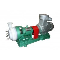 FSB氟塑料离心泵100FSB-32 待询价
