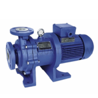 CQF氟塑料磁力泵短支架型CQF65-50-150   待询价