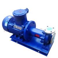 CB型磁力泵 待询价